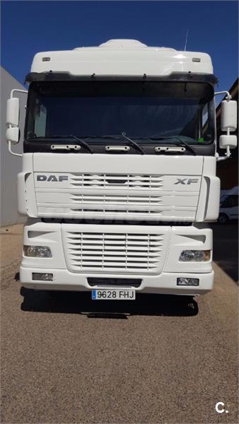 DAF FT XF 95.480 AUTOMATICO