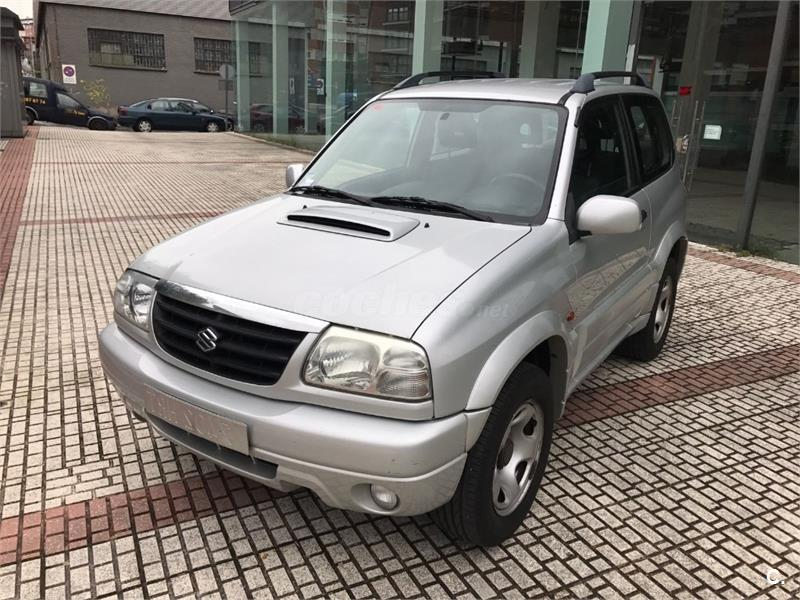 SUZUKI Grand Vitara 2.0 DIESEL BASE 3p.