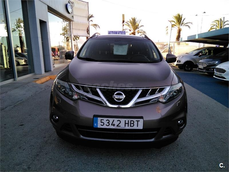 NISSAN Murano 2.5 dCi 190CV Business Edition AT 5p.