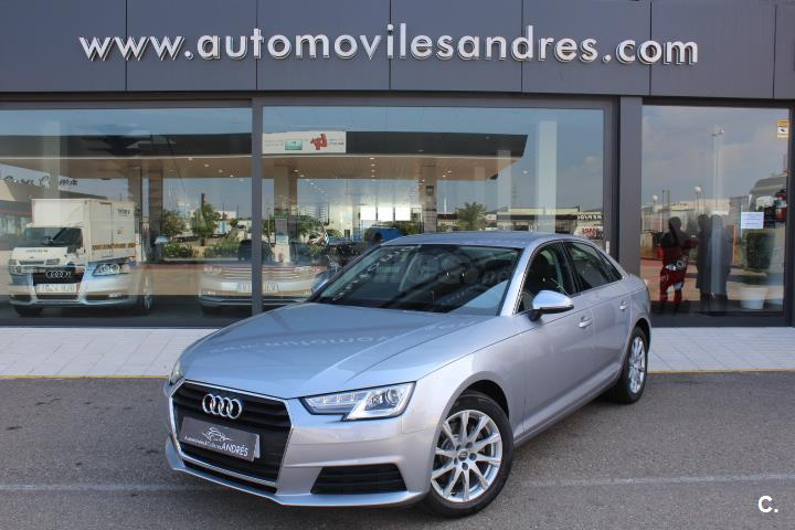 AUDI A4 2.0 TDI 150CV S tronic Advanced edition 4p.
