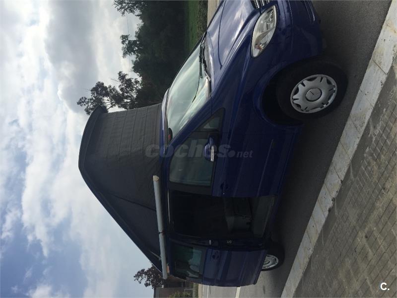Mercedes Marco Polo 150 cv 4x4 automatic