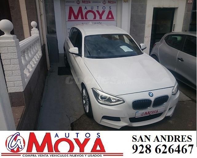 BMW Serie 1 116d M Sport Edition 5p.