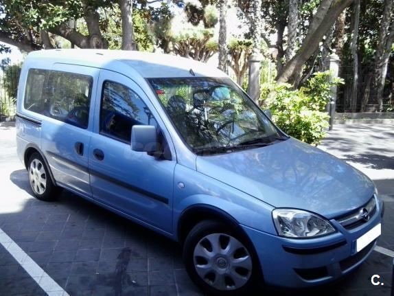 OPEL Combo Tour Enjoy 1.3 CDTI 75 CV 4p.