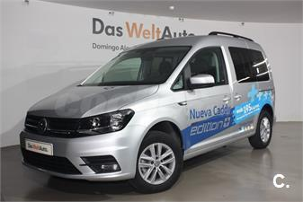 VOLKSWAGEN Caddy Trendline 2.0 TDI 75kW 102CV BMT