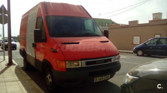 IVECO Daily 35 C 10 33001900 RD 4p.