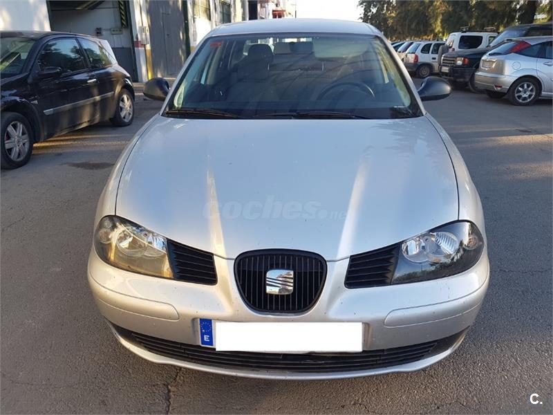 SEAT Cordoba 1.9 TDI 100 CV STELLA 4p.