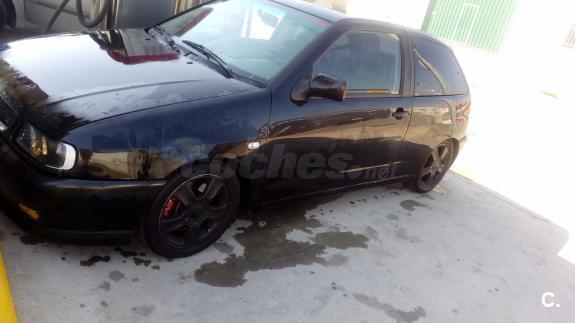 SEAT Ibiza 1.9 TDI SPORT 110CV 3p.