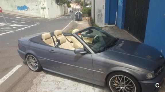 BMW Serie 3 330Ci 2p.