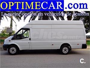 FORD Transit 350 EL Jumbo 140CV