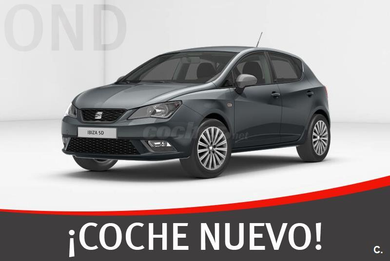 SEAT Ibiza 1.4 TDI 66kW 90CV Full Connect 5p.