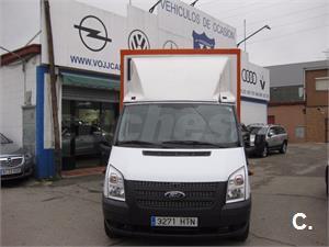 FORD Transit 350 EL 155CV Traccion Trasera