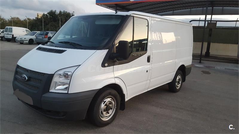 FORD Transit 250 S Bajo Van 100CV Del 4p.