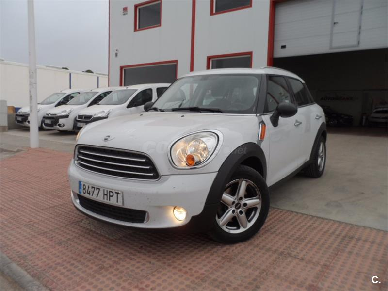 MINI Countryman 1.6 One D 5p.