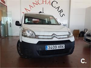 CITROEN Berlingo 1.6 HDi 75 Attraction