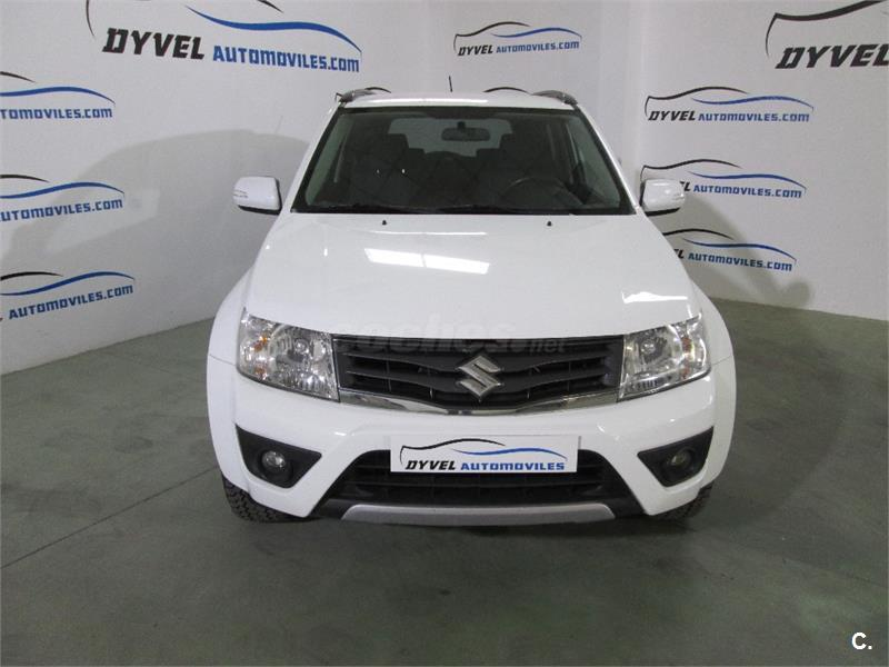 SUZUKI Grand Vitara 1.9 DDiS JXE CITY 3P 3p.