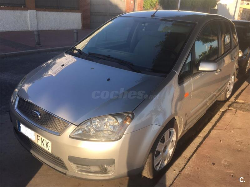 FORD C-Max 1.8 TDCi Trend 5p.