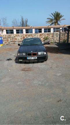 BMW Serie 3 320I COUPE AUT. 2p.