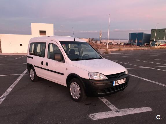 OPEL Combo Tour Arizona 1.7 CDTI 5p.