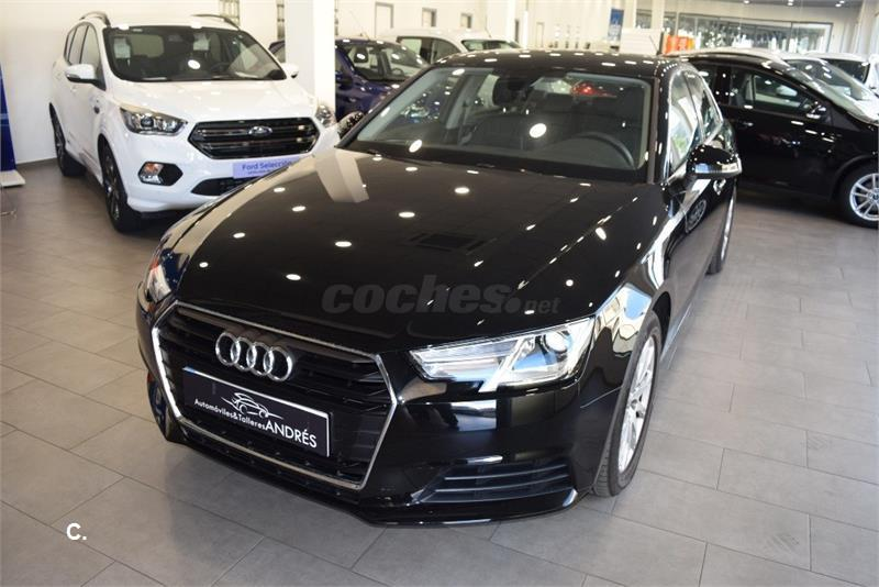 AUDI A4 2.0 TDI 110kW150CV Advanced edition 4p.