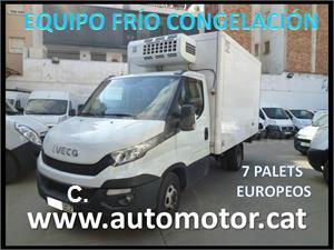 IVECO Daily 35C 15 2.3 3450