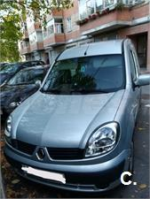 RENAULT Kangoo Confort Expression 1.5dCi 70cv 5p.