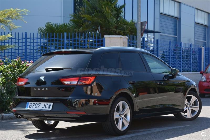 SEAT Leon ST 1.4 TSI 150cv ACT StSp FR 5p.