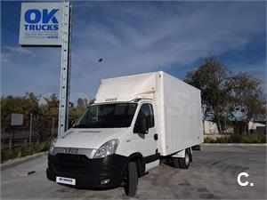 IVECO Daily 35C 15 2.3 4100