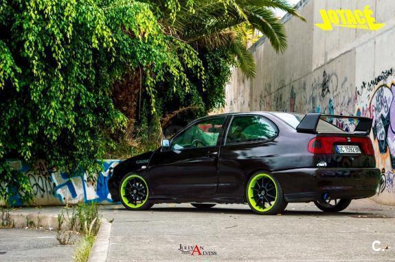 SEAT Cordoba 1.6 SX 2p.