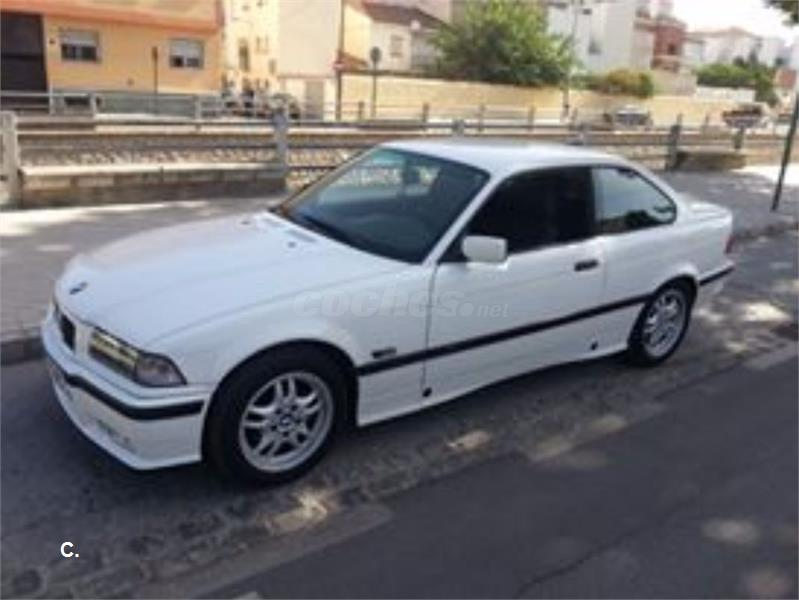 BMW Serie 3 320I COUPE 2p.