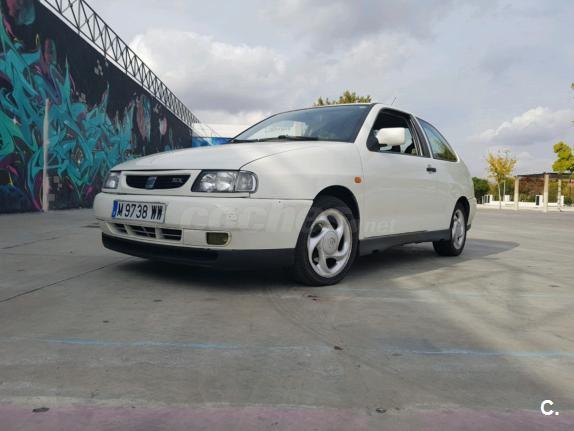 SEAT Cordoba 1.9 TDI SX 2p.