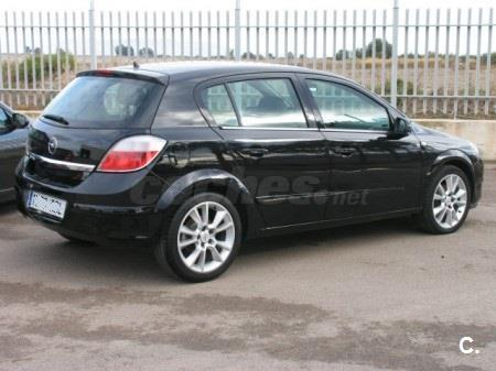 OPEL Astra 1.9 CDTi Sport 120 CV 5p.