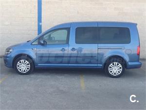 VOLKSWAGEN Caddy Maxi Trendline 2.0 TDI 75kW 102CV BMT 5p.