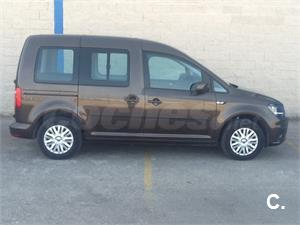 VOLKSWAGEN Caddy Trendline 2.0 TDI 75kW 102CV BMT 5p.
