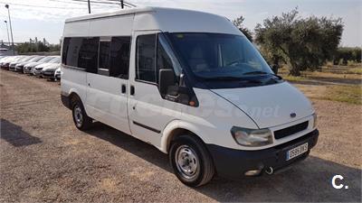 FORD Transit 300 S Kombi 85CV