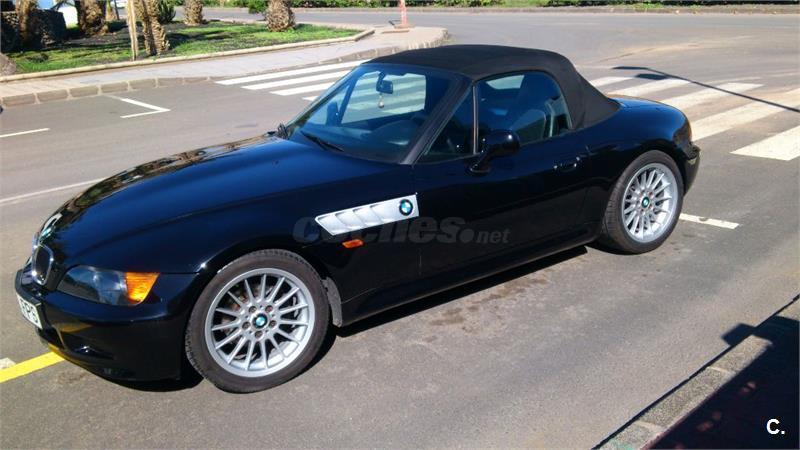BMW Z3 1.8I 2p.