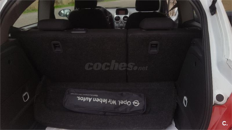 OPEL Corsa 1.3 ecoFLEX 95 CV Selective 3p.