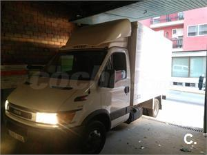 IVECO Daily 35 C 12 V 3000C1545 RD 4p.