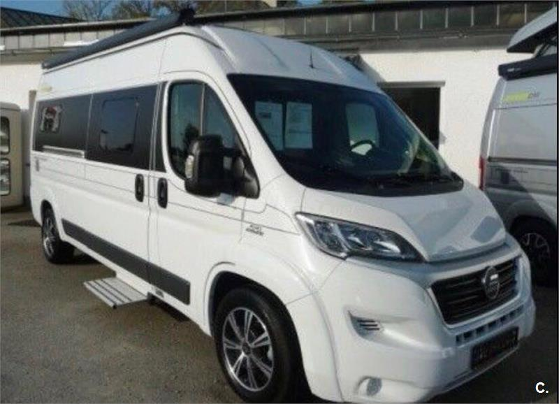 HYMER GRAND CANYON LIMITED EDITION