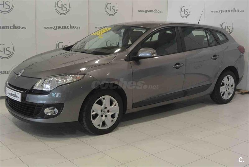RENAULT Megane Sp. T. Business Energy dCi 110 SS eco2 5p.