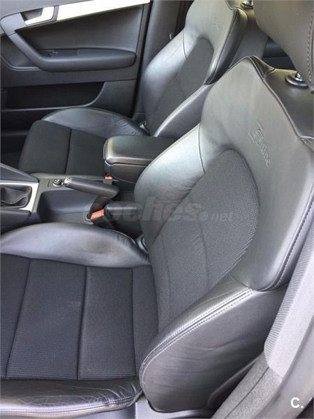 AUDI A3 Sportback 1.9 TDI Attraction 5p.
