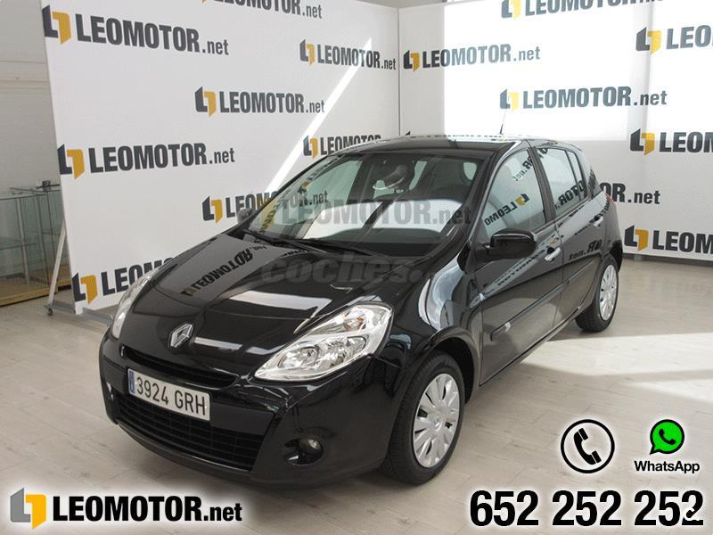 RENAULT Clio Societe 1.5dCi 70 Pack Authentique