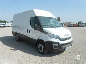 IVECO Daily 35S 14 D A8 3750 Regional