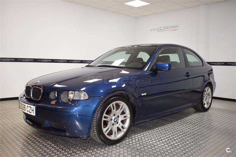 BMW Compact 318td Compact M Sport 3p.