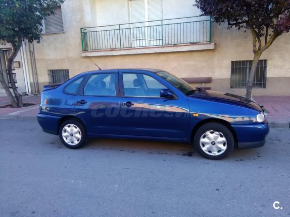 SEAT Cordoba 1.9 TDI STELLA 90CV 4p.