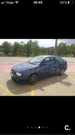 SEAT Cordoba 1.9 TDI SPORT 90CV 2p.