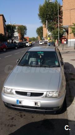 SEAT Cordoba 1.9 TDI 110 CV GT 4p.