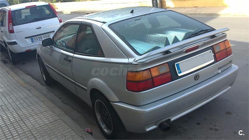 VOLKSWAGEN Corrado CORRADO 1.8 G60 3p.