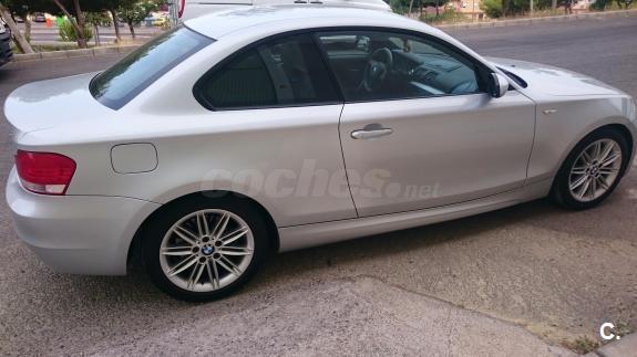 BMW Serie 1 120d 2p.