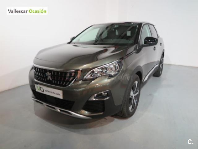 PEUGEOT 3008 1.6BLUEHDI 120 HP ALLURE SS 5p.