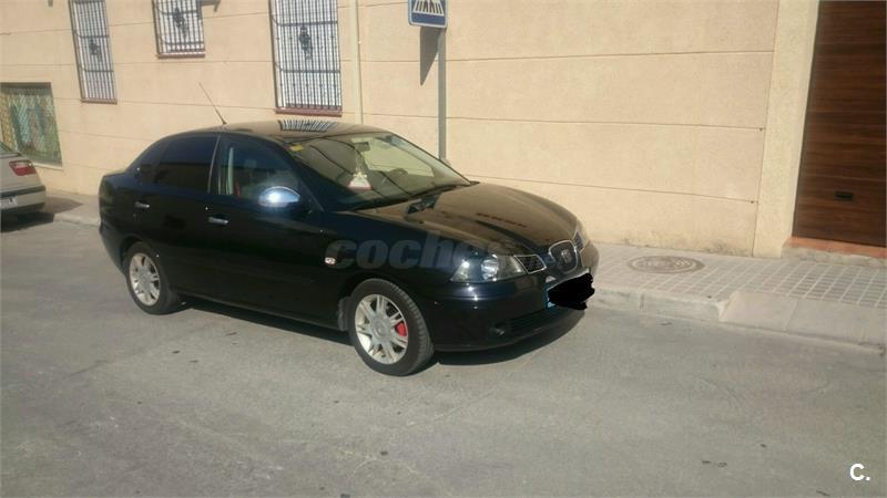 SEAT Cordoba 1.9 TDI 100 CV REFERENCE 4p.